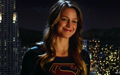 Les critiques // Supergirl : Saison 1. Episode 7. Human for a Day.