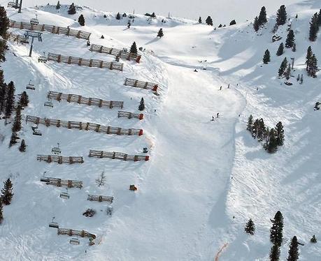 Quelles sont les 10 pistes de ski les plus dangereuses au monde?
