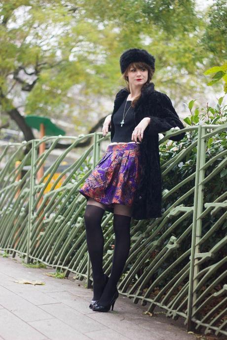 look blog hiver