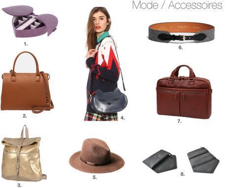 Noel / Mode et accessoires / 1