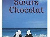 Soeurs chocolat Catherine Velle