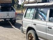 Nous avons testé pour vous l'assistance routière Australie