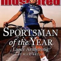 Retour sur 60 ans de personnalité sportive élue par Sports Illustrated