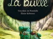 Bulle, Timothée Fombelle Eloïse Scherrer