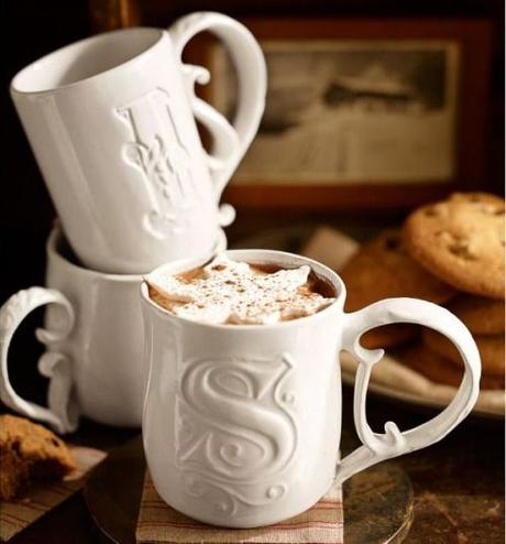 Hot Chocolate time