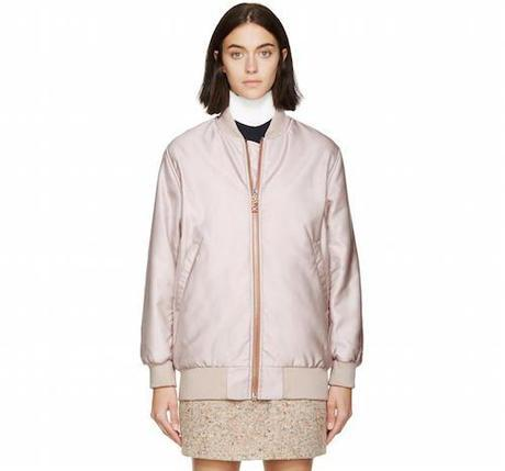 Acne-Studios-Women-s-Pink-Selow-Bomber-Jacket-2976