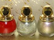 State Gold Dior Collection Noël 2015