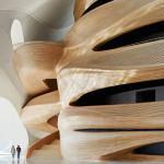 ARCHITECTURE : MAD ARCHITECT