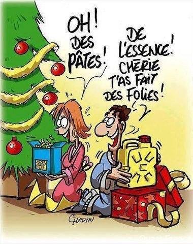 Joyeux Noël en crises multiples !