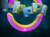 HAPPI Game Center: retrogaming Raspberry