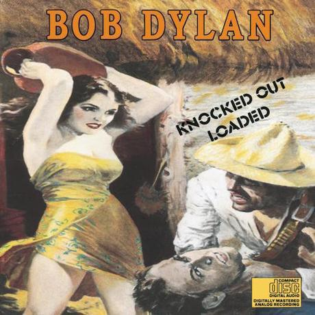 Bob Dylan-Knocked Out Loaded-1986