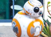 BB-8, robot droïde Star Wars fait buzz