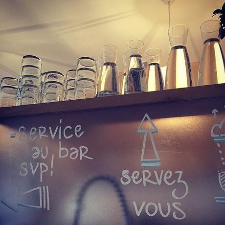 Great Coffee bar (16 décembre)
