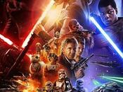 STAR WARS Force soit avec pour nouvel épisode