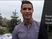 Découvrez maison Cristiano Ronaldo