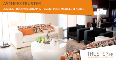 augmenter la valeur de son appartement pour mieux le vendre au moindre cot - Renover Un Appartement A Moindre Cout