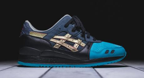 Good News About Ronnie Fieg's Asics Gel Lyte III 'Homage' Release