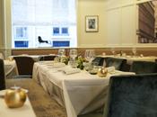 restaurant l'hôtel Edouard belle adresse Opéra