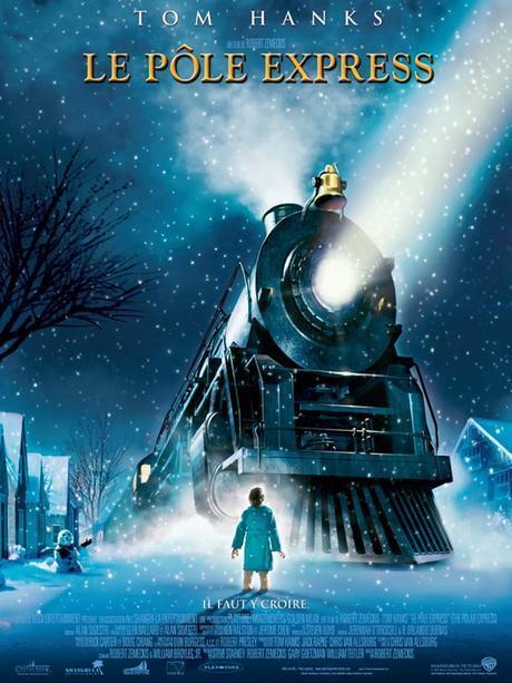 [CULTURE] Mes 5 films préférés pour Noël