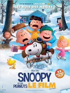 Cinéma Snoopy et les Peanuts / Le Nouveau