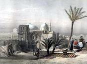 Voyage Orient avec Flaubert