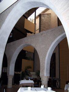 Calatayud_h_tel_monasterio_benedictino