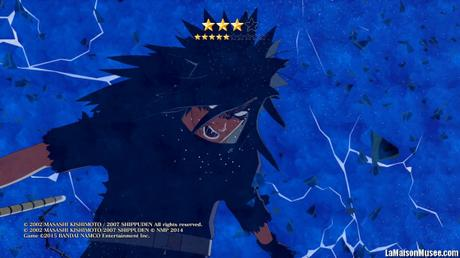 Madara Jeu Video Naruto PS4