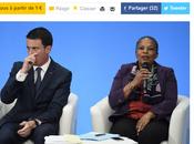 seul s'égare aujourd'hui, c'est #Valls, entraînant avec déchéance