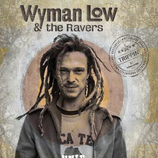 Wyman Low & The Ravers - Trippin' (Khanti Records)