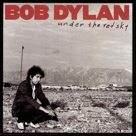 Bob Dylan-Under The Red Sky-1990