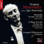 Stravinsky Mravinski