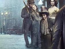 Dickensian (2015): tous dans même monde