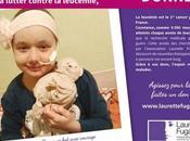 LEUCÉMIE: hashtag sang, plaquettes, moelle osseuse #Jesauveunevie Laurette Fugain