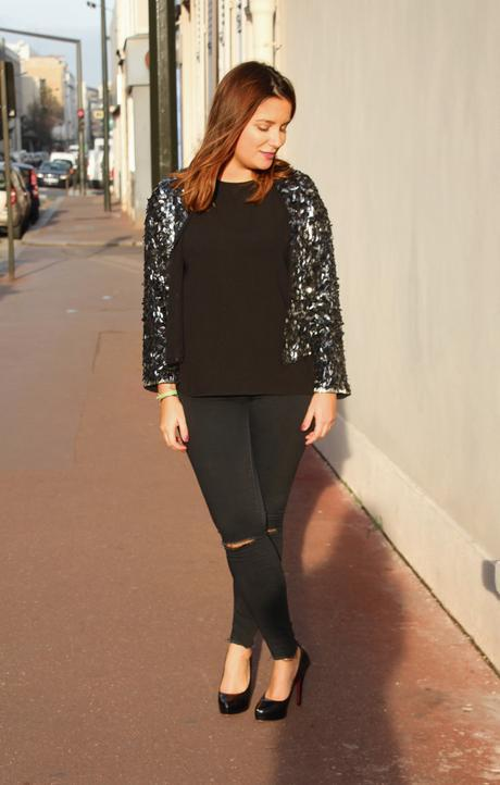 Look Nouvel An