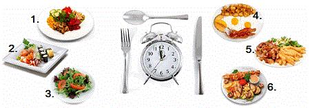 La Méthode Fridman ; ''il faut manger pour maigrir