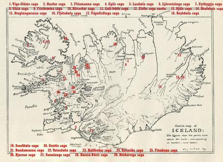 islandais sagas datant programme de branchement HRP