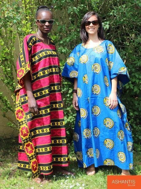 Ou Acheter Un Boubou Africain Paperblog