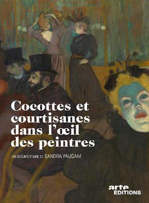 Cocotte et courtisanes dans l'oeil des peintres