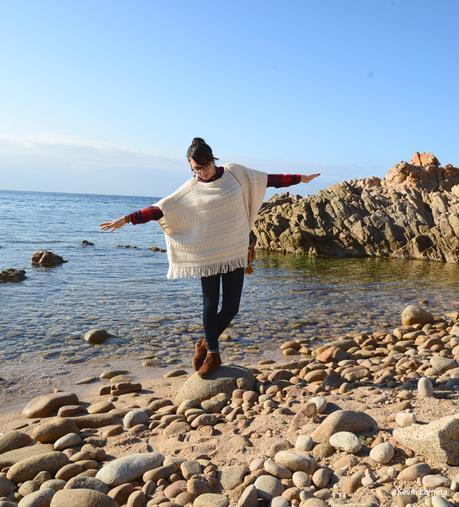 Pocahontas made in Corsica