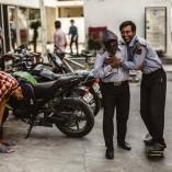 Découvrez l'Inde grâce une session de skate