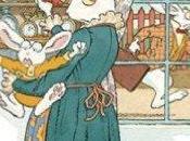Madame lapin blanc Gilles Bachelet