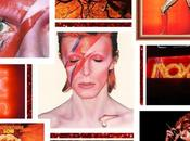 Culture Mode David Bowie légende rock, icône cinéma inspiration mode