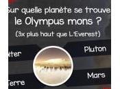 L'Olympus Mons