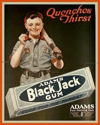 Chewing-gum bio et maison