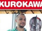 [Interview manga] Kurokawa éditeur populaire