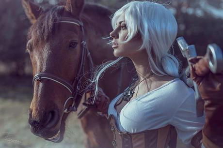 12472389 10153518684429331 9158123714861689307 n Cosplay   Ciri   The Witcher #103  Cosplay ciri