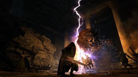 Dragon's Dogman Dark Arisen sortie PC Capcom screenshot 4