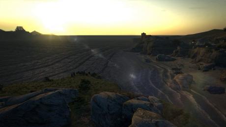Dragon's Dogman Dark Arisen sortie PC Capcom screenshot 5