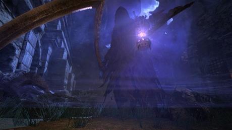 Dragon's Dogman Dark Arisen sortie PC Capcom screenshot 3