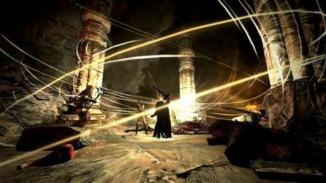 Dragon's Dogman Dark Arisen sortie PC Capcom screenshot 2
